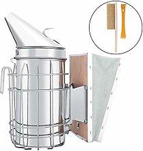 Stainless Steel Manual Beekeeping Tool Kit Set of