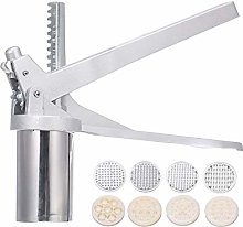 Stainless Steel Manual Noodle Maker Press Pasta