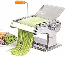 Stainless Steel Manual Pasta and Noodle Maker