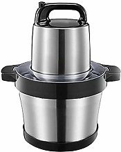 Stainless Steel Meat Grinder, 1000W Food Processor