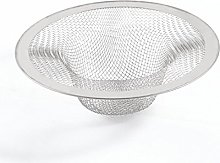 Stainless Steel Mesh Sink Strainer for Washroom