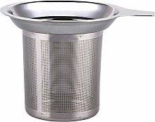 Stainless Steel Mesh Tea Set Tea Strainer Teapot