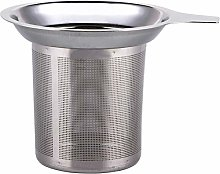 Stainless Steel Mesh Tea Strainer Tea Strainer
