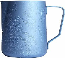 Stainless Steel Milk Frothing Pitcher Stainless