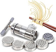 Stainless Steel Noodle Maker Manual Noodle Press