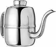 Stainless Steel Olive Oil Dispenser Oil Can Pot