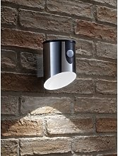 Stainless Steel Outdoor Battery Powered Wireless