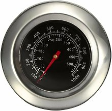 Stainless Steel Oven Thermometer Thermometer for