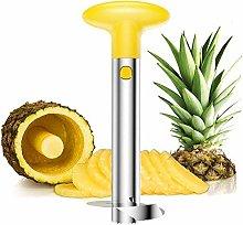 Stainless Steel Pineapple Corer Pineapple Slicer