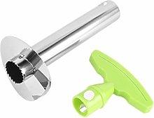 Stainless Steel Pineapple Peeler Cutter Slicer