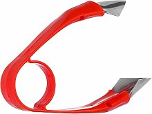 Stainless Steel Pineapple Peeler Eye Slicer Core