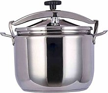 Stainless Steel Pressure Cooker, Commercial