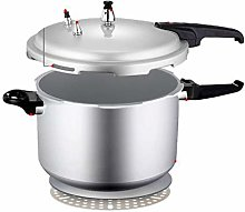 Stainless Steel Pressure Cooker,Explosion-Proof