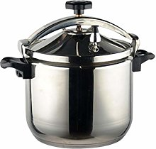Stainless Steel Pressure Cooker, Hotel Large