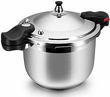 Stainless Steel Pressure Cooker, Steamer and