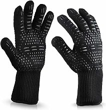 Stainless Steel Replacement Cooking Oven Hot Mitt