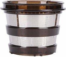 Stainless Steel Slow Juicer Fine Mesh Filter