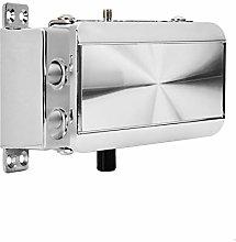 Stainless Steel Smart Remote Door Lock Home