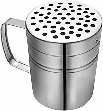 Stainless Steel Spice Jar,Storage Spice Tins Set