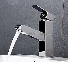 Stainless Steel Square Innovationcold Wash Basin