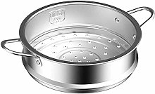 Stainless Steel Steamer Insert for Fish and