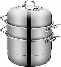 Stainless Steel Steamer Thickened Household