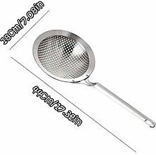 Stainless Steel Strainer Colander Hot Pot Spider