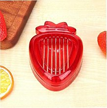 Stainless Steel Strawberry Slicer Core Remover