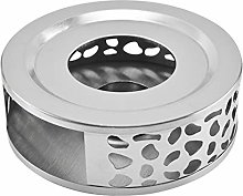 Stainless Steel Teapot Warmer Coffee Tea Warmers,