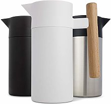 Stainless Steel Thermal Coffee Carafe -