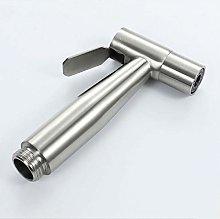 Stainless Steel Toilet Handheld Bidet Faucet