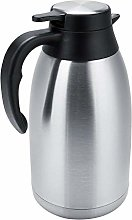 Stainless Steel Water Pot, Coffee Pot Insulated