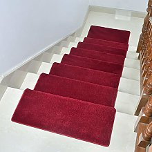 Stair Carpet Mats - Carpet Treads for Stairs,