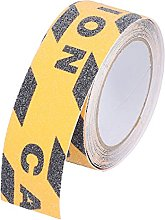Stair Safety Tape, Black Step Tape Easy Use