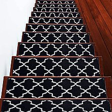 Stair Treads Trellisville Collection Contemporary,