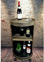 Staley Mini Bar Williston Forge