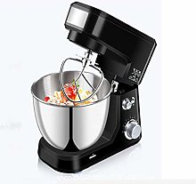 Stand Food Mixer 600w Tilt Head Food Blender,6