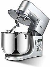 Stand Mixer, 10L Food Mixer, 1500W Tilt Adjustable