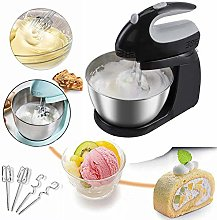 Stand Mixer,1500W Professional Food Mixer with 3L