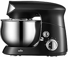 Stand Mixer/6-Speed Tilt-Head Food Mixer/Desktop