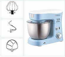 Stand Mixer, 6 Speed Tilt-Head Kitchen Electric