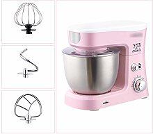 Stand Mixer, 6 Speed Tilt-Head Kitchen Electric