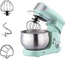 Stand Mixer, 600W Low Noise Electric Whisk with