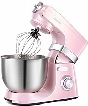 Stand Mixer, 7-Liter Large Capacity 9 Speed
