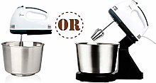 Stand Mixer, 7 Speed Electric Food Mixers with