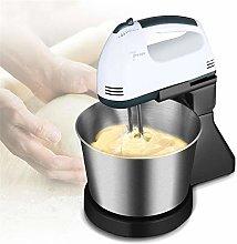 Stand Mixer, 7 Speeds Tilt Dough Mixer,