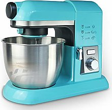 Stand Mixer, 800W Electric Kitchen Dough Mixer