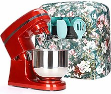 Stand Mixer Cover,6-8 Quart Kitchenaid Mixer Cover