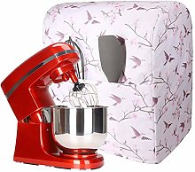 Stand Mixer Cover Dust-Proof Organizer Quilted