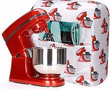 Stand Mixer Cover with Pocket,Kitchenaid Mixer